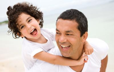 Why Kids Need Their Dads
