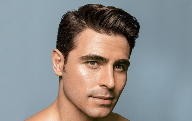 How Do I Create the Perfect Side Part Hairstyle