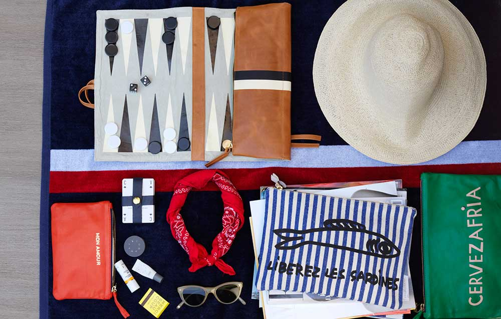 The 15 Style Essentials Every Man Needs At the Beach